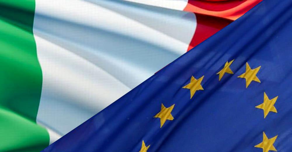 Fondi europei 2021-27 | Studio Legale Petrucci